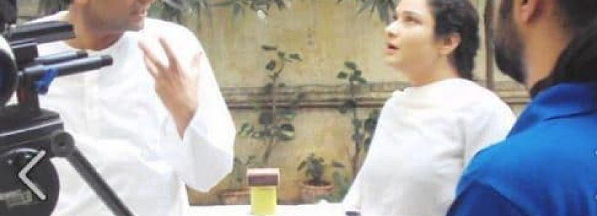 New Drama By Sarmad Khoosat (Main Manto): Starring Mahira khan and Big Stars