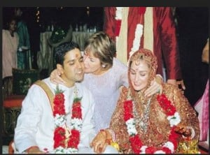 sonia jehan wedding