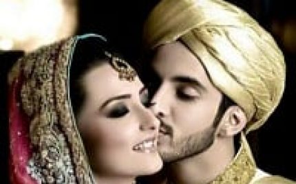 Javed Sheikh's daughter Momal Sheikh Weds in Style