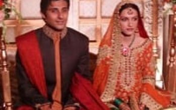 Bushra Ansari's Daughter Wedding Pictures