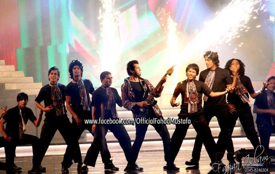 1st-Hum-TV-Awards-Pictures-4