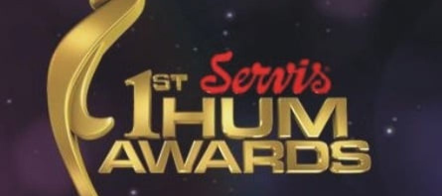 Hum TV Awards Winners – Expectations Fulfiled?