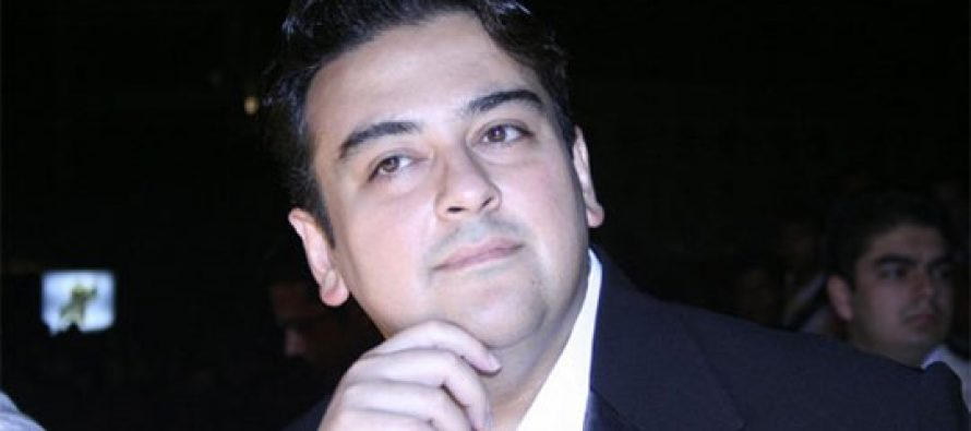 Adnan Sami to become a writer!