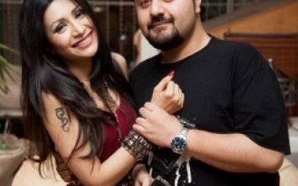 Ahmed Ali Butt to marry his Girlfriend this Month!