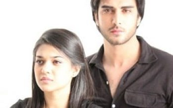 Dil-e-Muzter Episode 4 – Love Overpowering Hate!