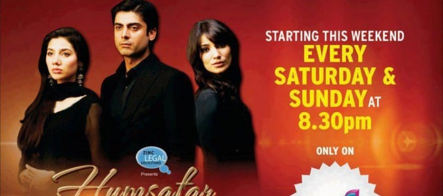 'Humsafar' to air on Indian Channel 'Rishtay'- Public delighted!