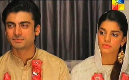 Zindagi Gulzar Hai Episode 17 – Mission Accomplished!