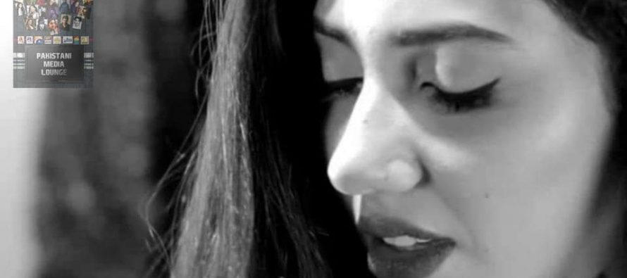 """Mahira Khan to be seen in Movie """"Uninhibited""""!"""