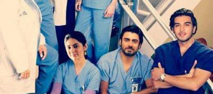 Grey's Anatomy (Made in Pakistan) to air on Hum TV- Rumour or news?