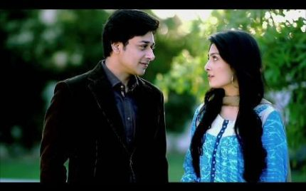 """""""Adhoori Aurat"""" to start from April 16th on GEO TV-Pictures on Set!"""