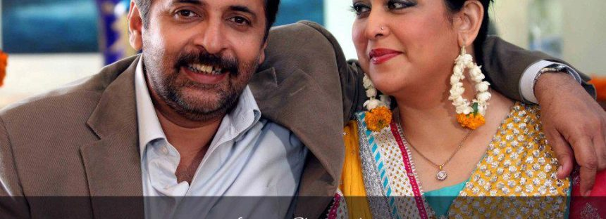 "Drama Serial ""Shadi Wala Ghar"" soon to air on Geo TV-Pictures"