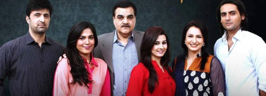 Shab-e-Arzoo ka Alam-Official Pictures!