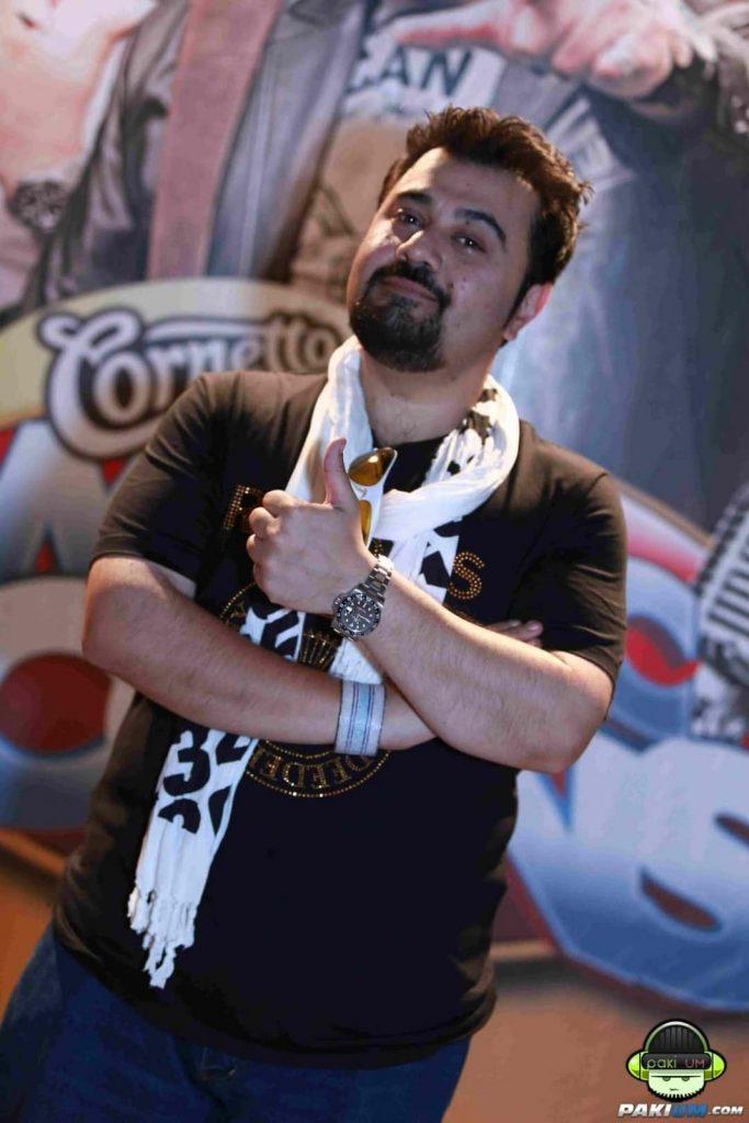 Ahmed-Ali-Butt-Cornetto-Music-Icons