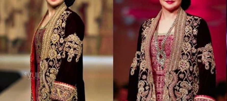 Bridal Couture Week 2013 – Pictures