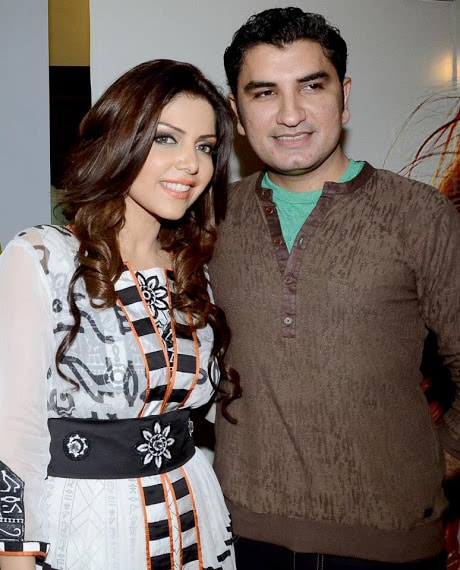 Launch-of-Hadiqa-Kiani-Fabric-World-10