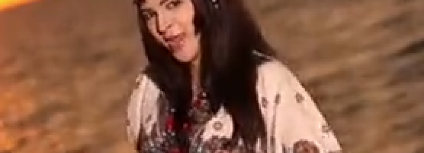 """Ayesha Omer's latest song """"Don't Gimme Gimme"""" Out!"""