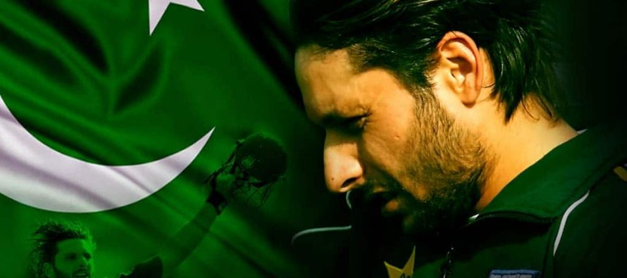 "Humayun Saeed's ""Main Hun Shahid Afridi"" all set to be released!"