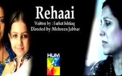 Rehaai Episodes 6 & 7