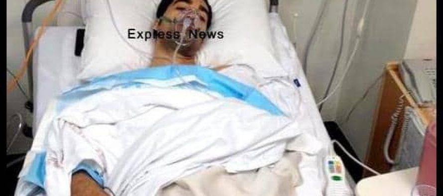 Pakistani Bowler Umar Gul had a Knee Surgery!