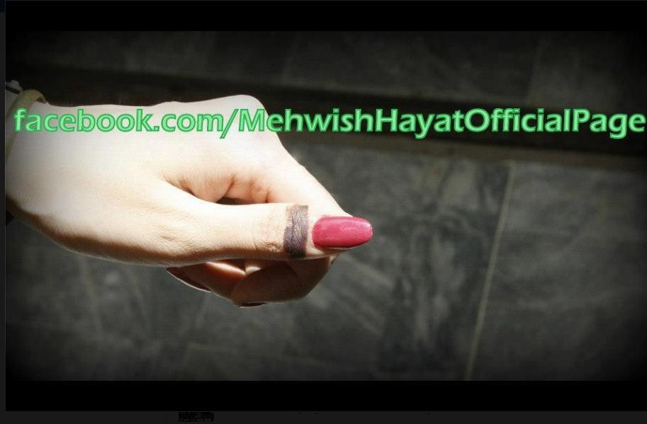 mehwish vote2