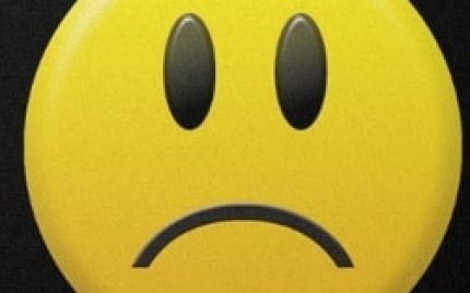 Feeling Sad? Read This….