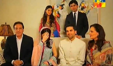 sara's marriage