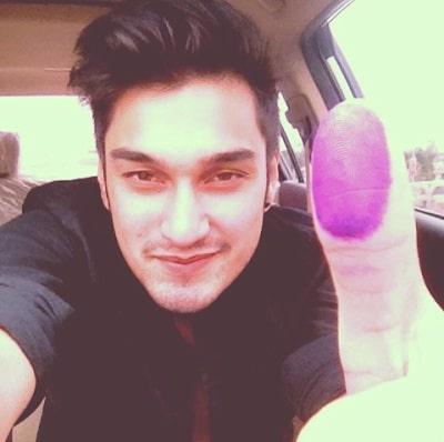 voting 5