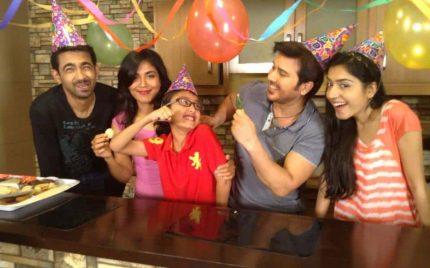 Ali Haider makes a comeback in acting with new sitcom Ek aur Ek Dhai!