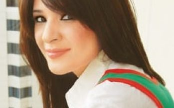 Ayesha Omer – Jack-Of-All-Trades!