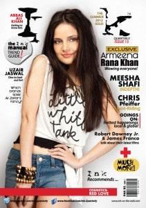 ink magazine