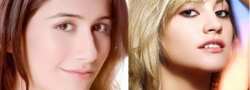 Celebrities Who Look Alike