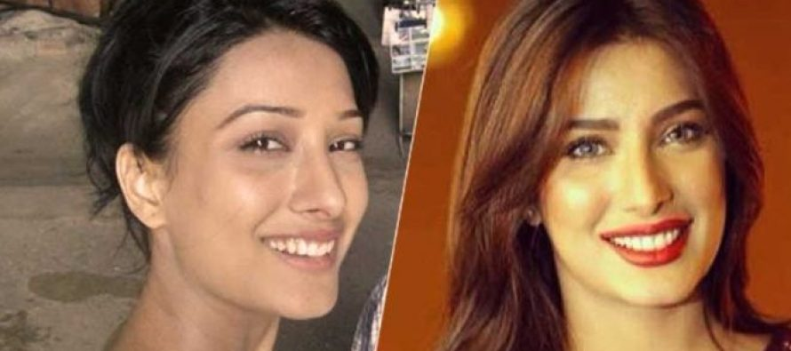 Pakistani Celebrities without Makeup- Pictures revealed!
