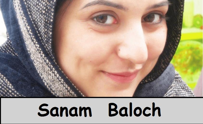 sanam baloch