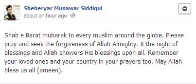 shehryar munawar