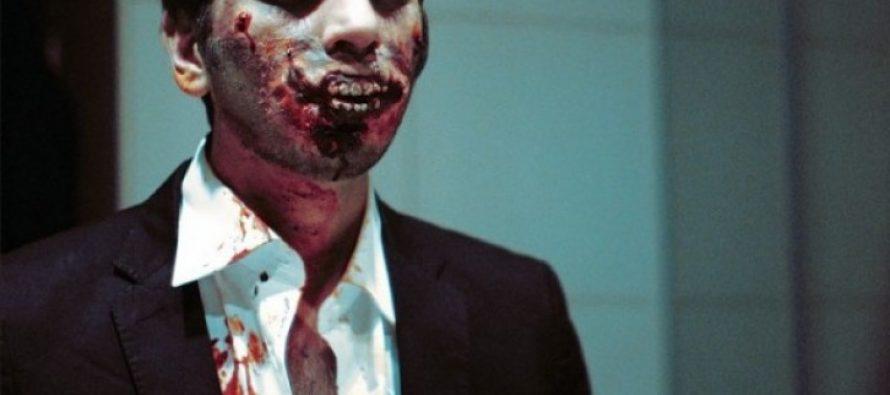 Pakistan's first Zombie Movie 'Walking Dead' to Release Soon!