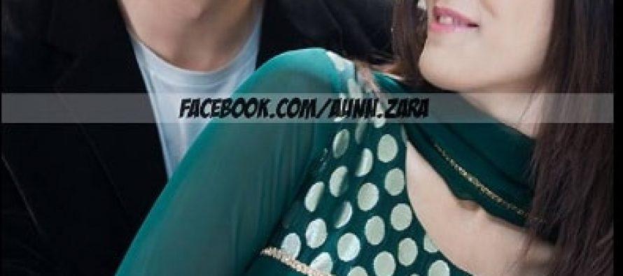 Aun Zara Episode 03 – Wedding Ordeal Begins!