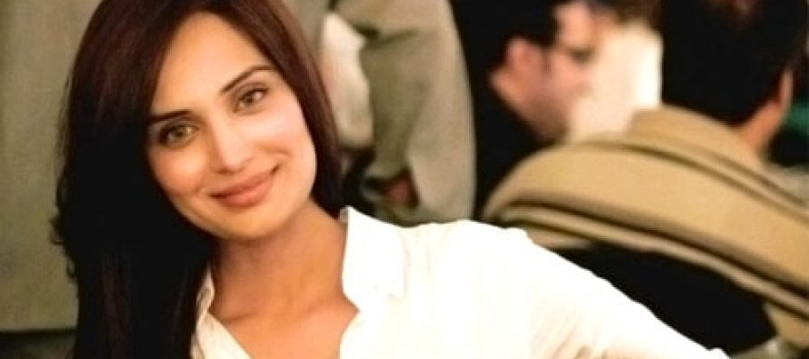 Mehreen Syed out of her Debut Bollywood Film. Is her marriage a reason?