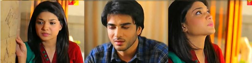 Dil-e-Muzter Episode 19 – Ahmer or Adeel?