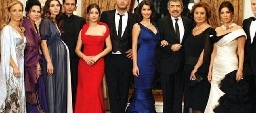 What is so special about Turkish Dramas?