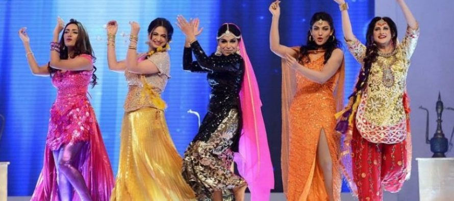 Lux Style Awards – Pictures