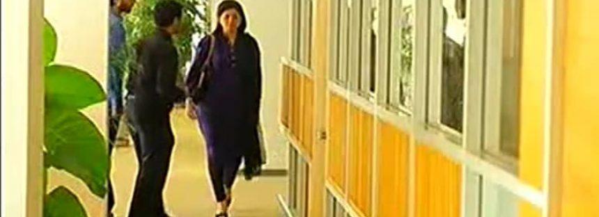 Dil-e-Muzter Episode 18 – Silah's Cold Treatment