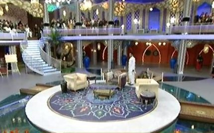 Lavishness In Iftar Special Shows