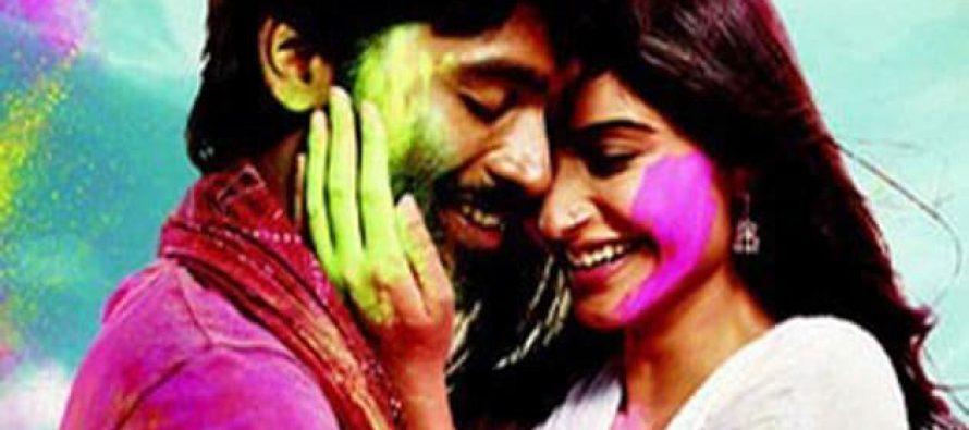 Bollywood Movie Raanjhanaa Banned in Pakistan!