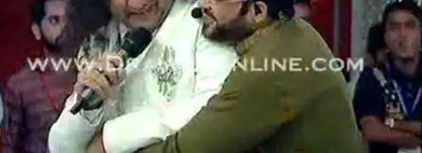 Aamir Liaquat's Insulting Behaviour Towards His Guest