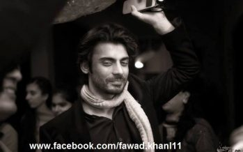 Fawad Khan attended Close Friend's Mehndi-See Dance Video
