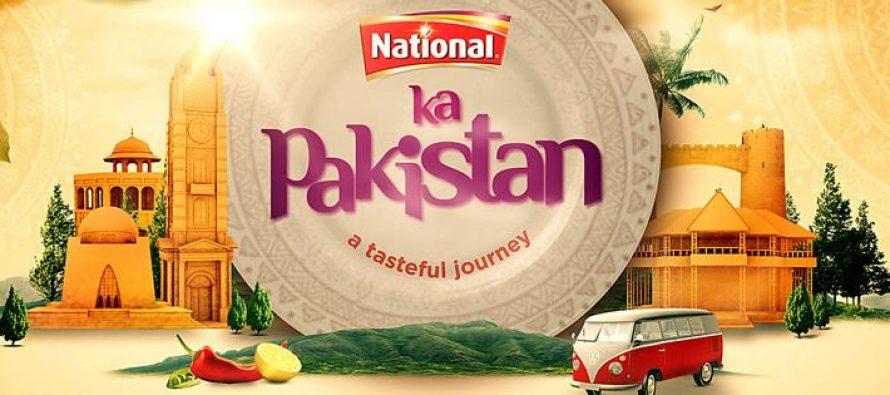 'National Ka Pakistan' – A Treat To Watch!