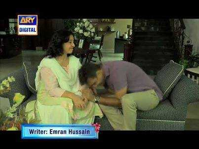 Darmiyan Episode 2- Unexpected Twists!