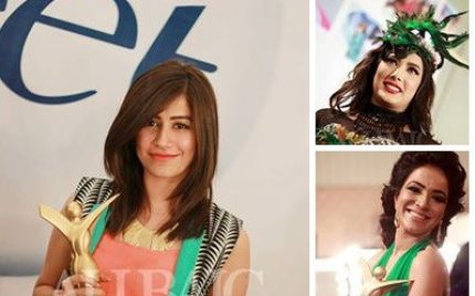 Veet Celebration Of Beauty Awards – Results and pictures