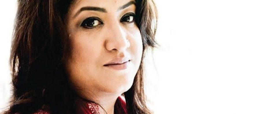 """Hina Dilpazeer is an 'Art Diva' ""- Says Anil Kapoor"