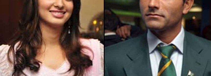 Abdul Razzaq and Tamanna – Another couple ?